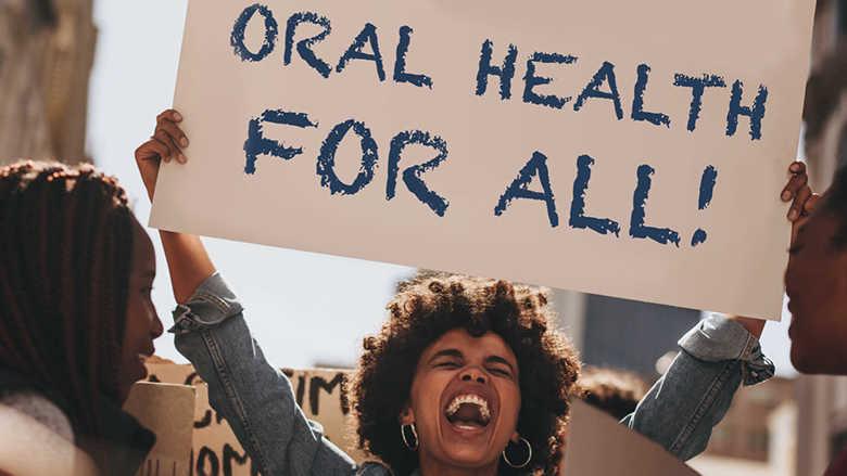 FDI condivide la visione sull'erogazione di assistenza sanitaria nelle cure orali fino al 2030