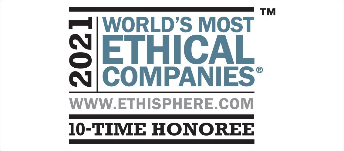 Henry Schein, INC. premiata per la decima volta una delle World's Mostv Ethical Companies del 2021