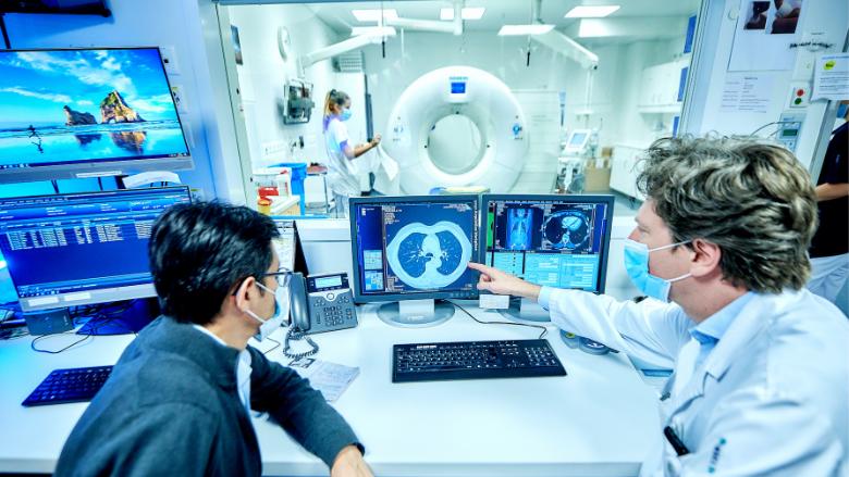 Zentrum für KI in der Medizin in Bern gegründet