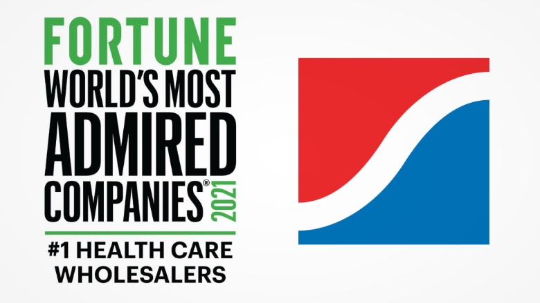 Henry Schein named one of World's Most Admired Companies