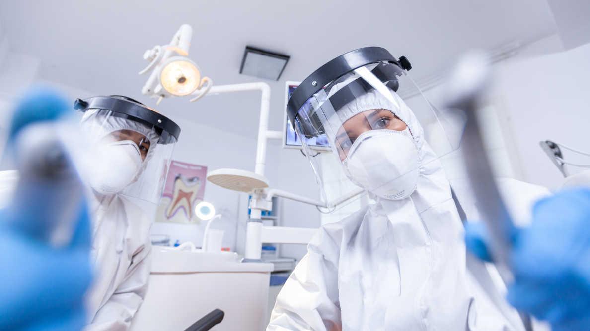 英国の新目標制度:歯科医療にとって一歩後退?