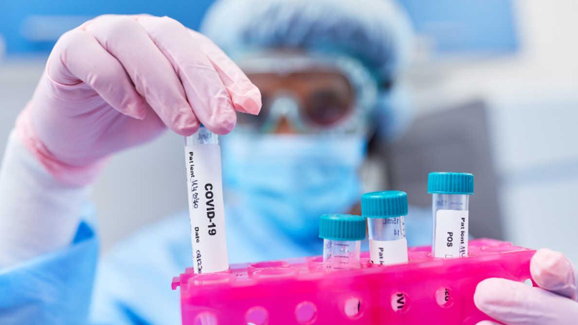Decolla il test della saliva per il SARS-CoV-2