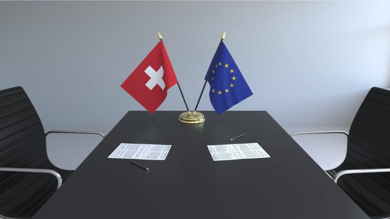 """""""MRA-Abkommen mit der Schweiz muss aktualisiert werden"""""""