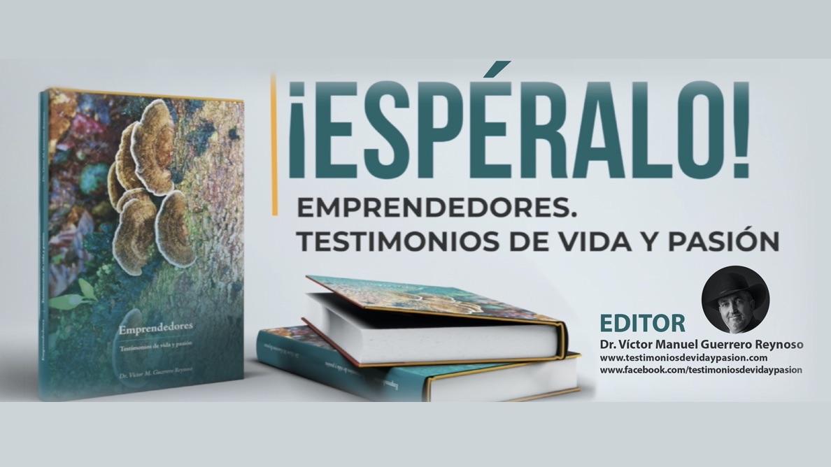 """Emprendedores del mundo dental: un libro que recoge """"testimonios de vida y pasión"""""""