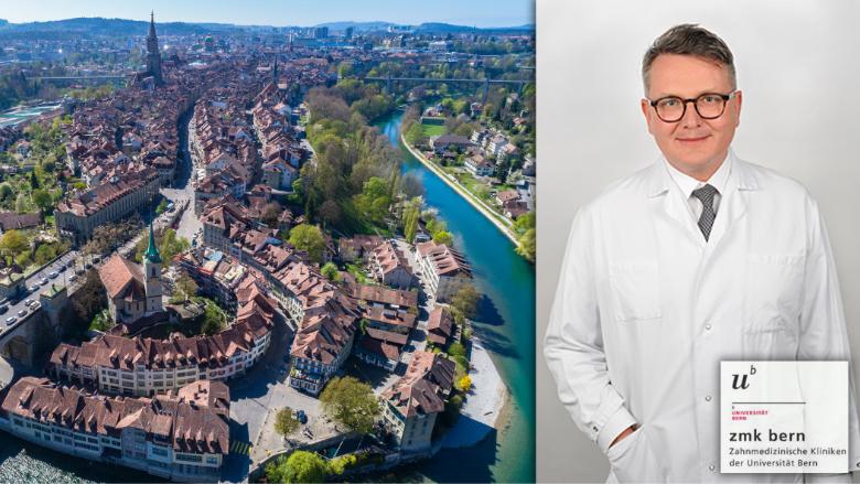 ZMK Bern: Prof. Schimmel folgt auf Prof. Brägger