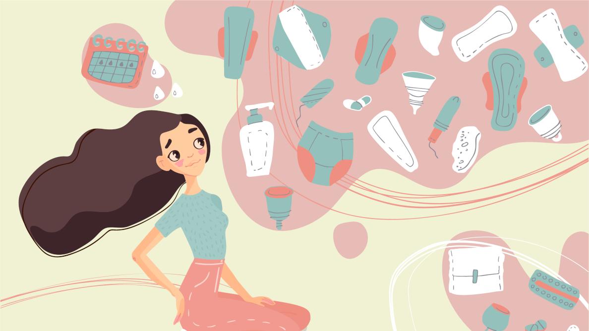 Hormonske promene tokom menstrualnog ciklusa utiču na oralni mikrobiološki ekosistem