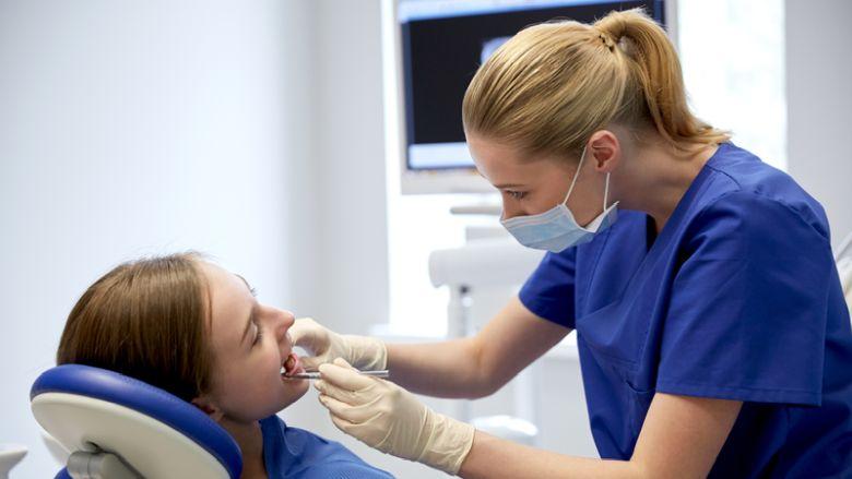 Regroupement des dentistes: une tendance qui s'affirme de plus en plus