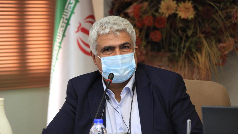 تبریک نوروزی عضو شورای عالی نظام پزشکی ایران همراه با اعتراض