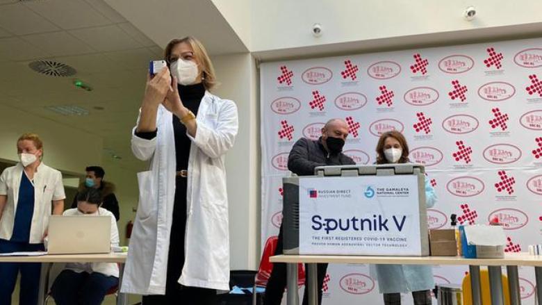"""واکسن روسی """"اسپوتنیک وی"""" چه اندازه قابل اعتماد است؟"""