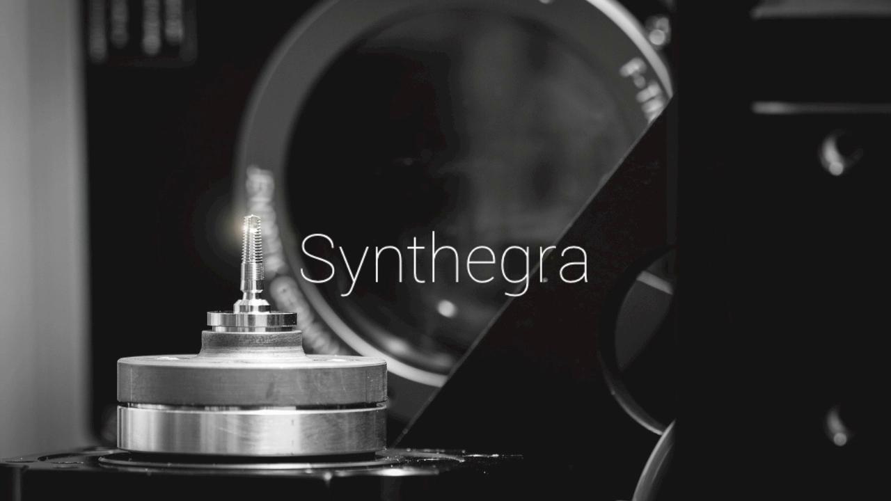 GEASS Synthegra Laser