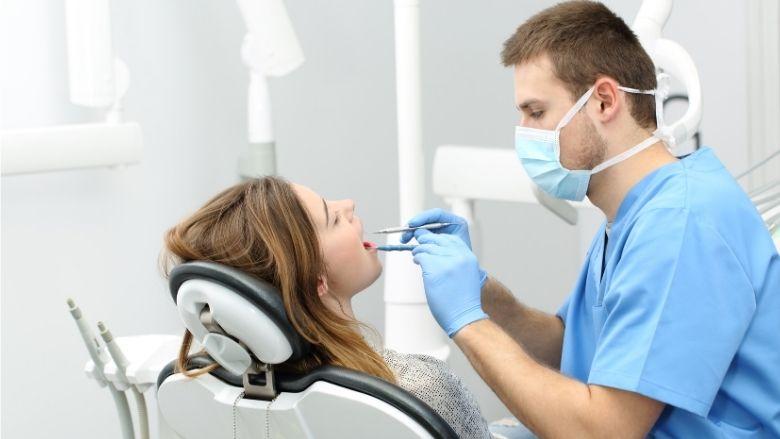 Soins dentaires de proximité