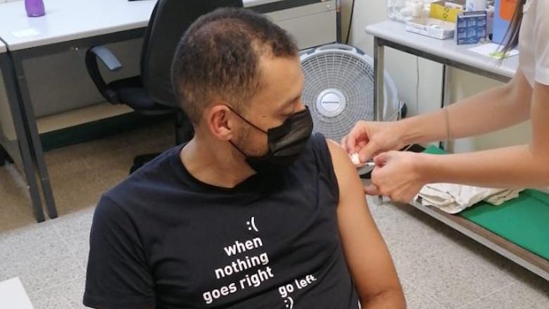La vacunación del gremio en Costa Rica