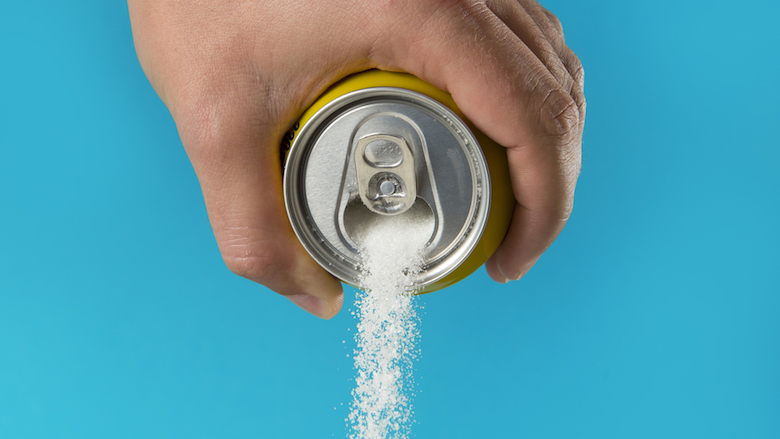 Sugar tax reaps benefits in South Africa, study finds
