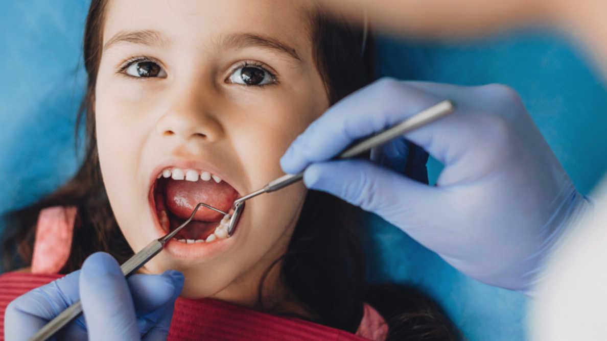 Crianças com deficiências imunológicas têm maior probabilidade de desenvolver doença periodontal