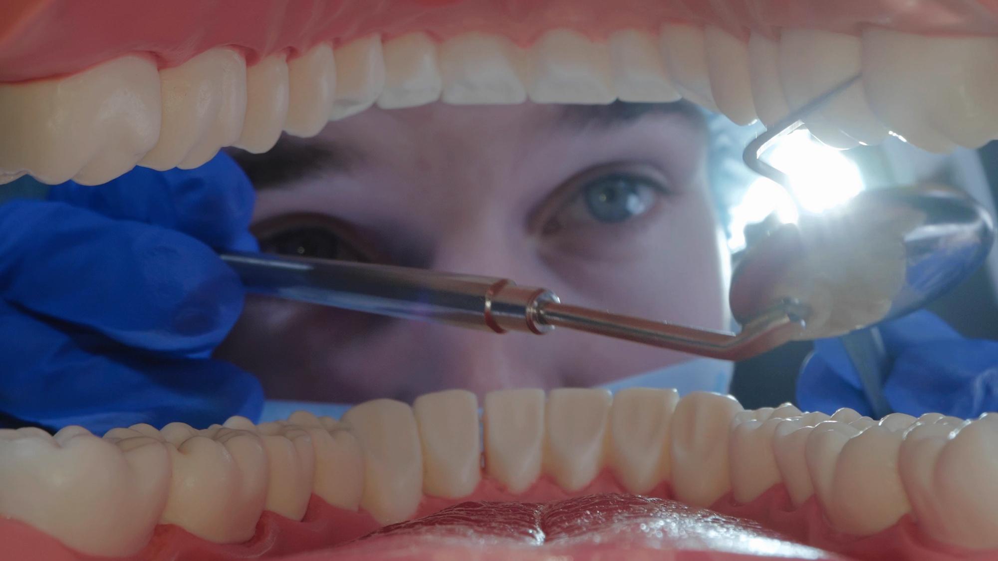 Interview : « La parodontie n'a jamais été un domaine figé »