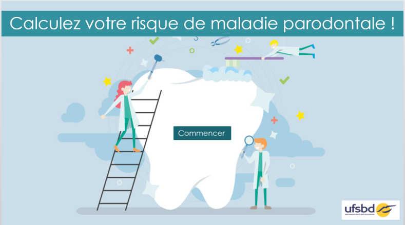Le 12 mai : Journée européenne de la santé gingivale