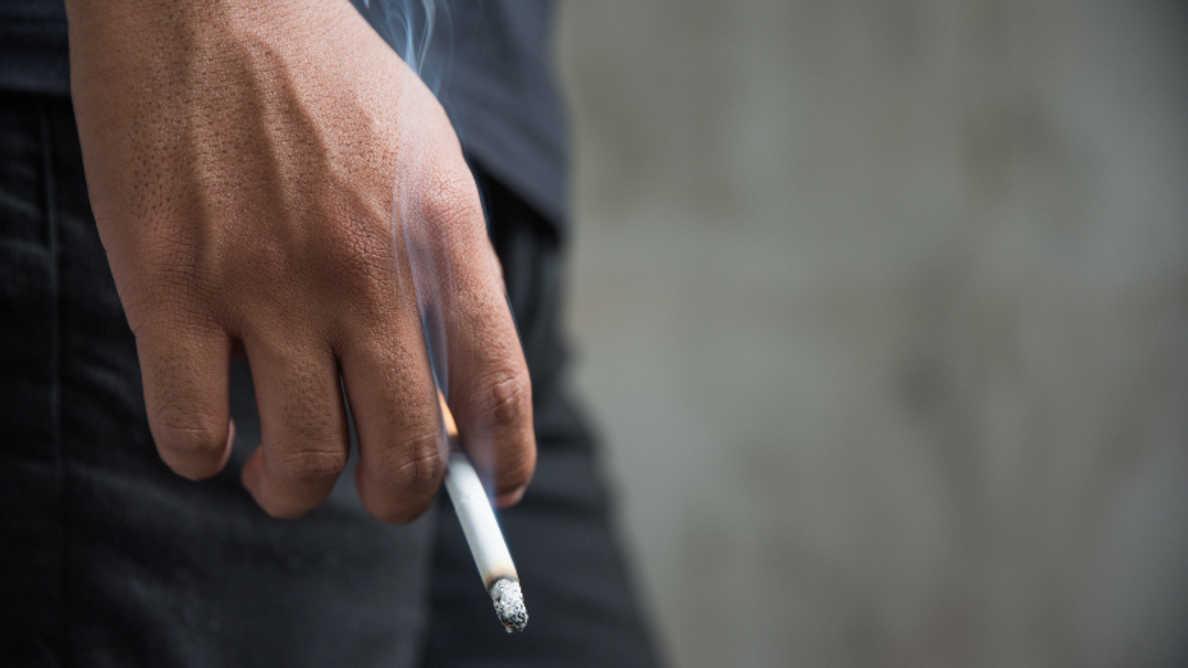 Pušenje u vezi sa razvojem parodontalnog džepa