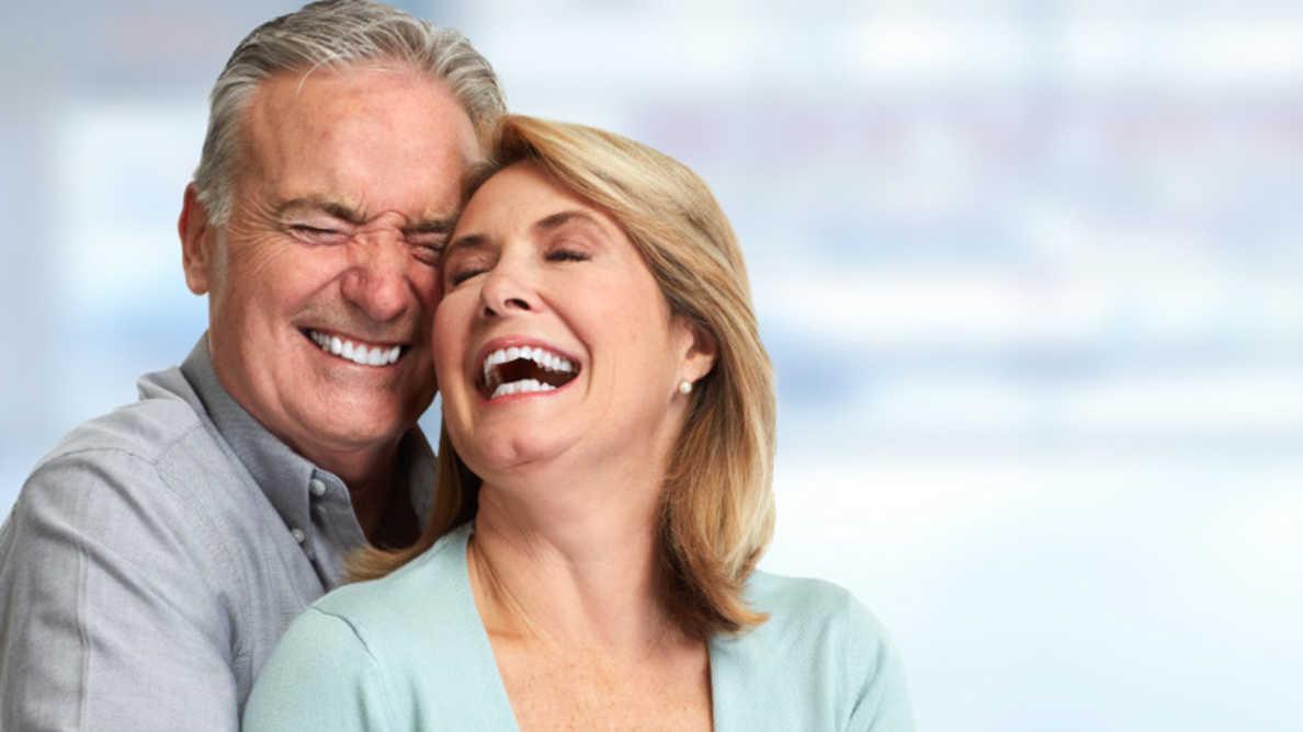 Narodi z najboljšim ustnim zdravjem