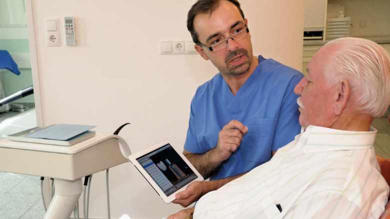 DDr. Gerald Jahl beliebtester Zahnarzt in Niederösterreich