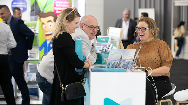 In-person dental event ADX Melbourne comes to successful close