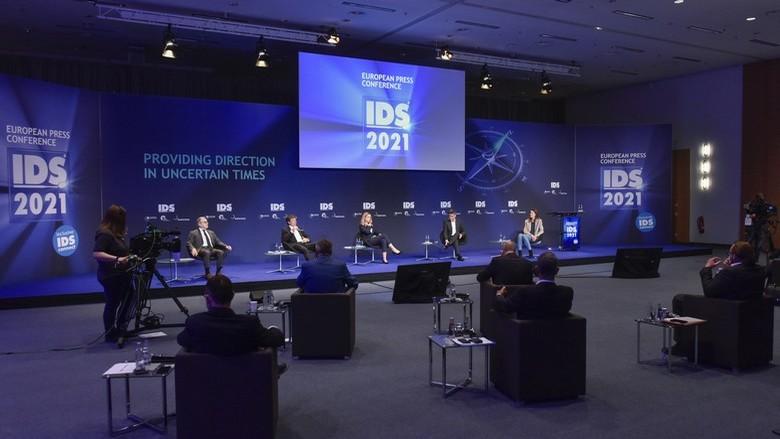 IDS 2021 hlásí velké množství registrací z domova i ze zahraničí