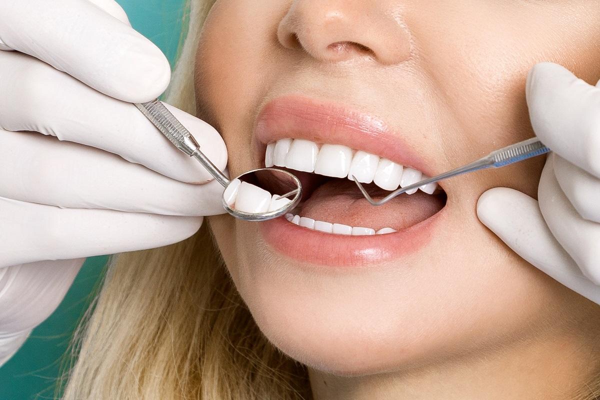 Эстетическая стоматология: роль спектрофотометра в повседневной практике