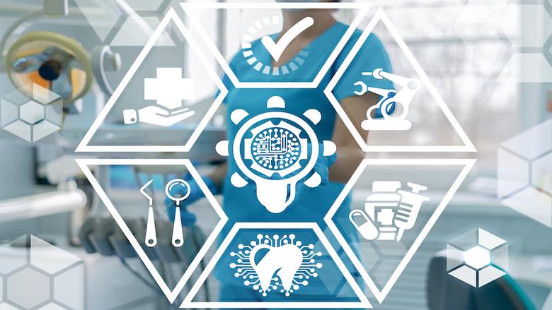 研究:人工智能可能有助于预测种植治疗的结果