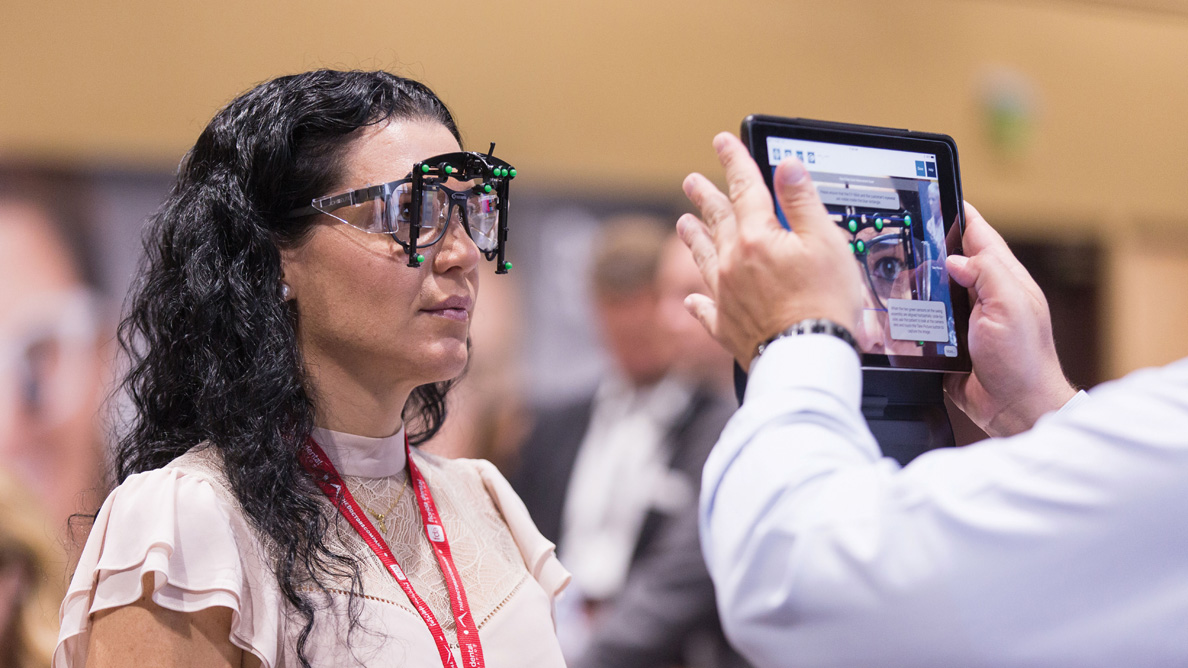 Meet with vendors face-to-face at Florida Dental Convention