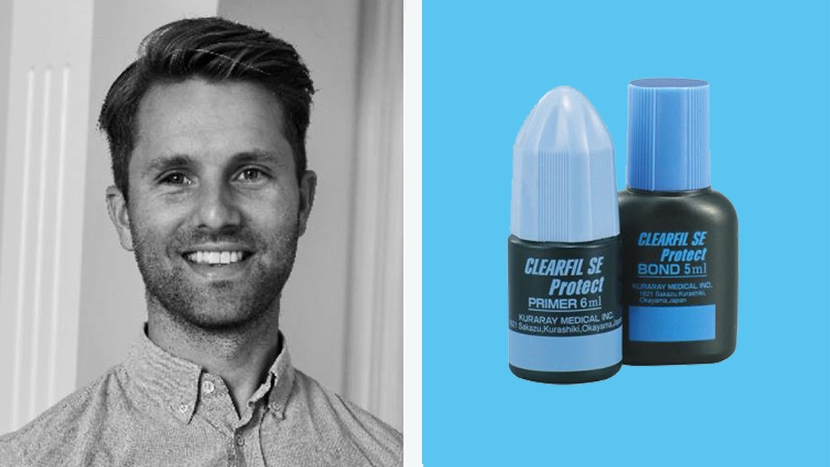 """Interview: """"It all starts with the right dentine bonding agent"""""""