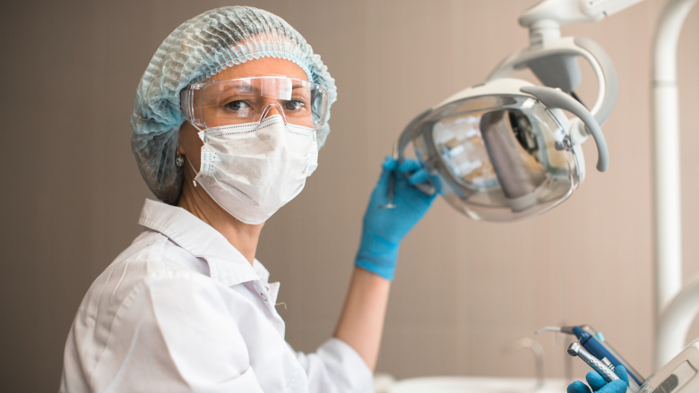 Business as usual? Solo dentists lag behind group practices and DSOs in pandemic recovery