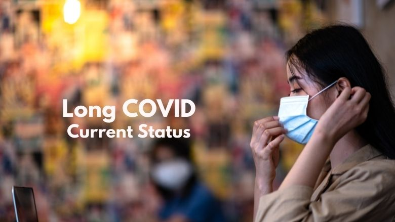 Long-COVID: current status and role of vaccines