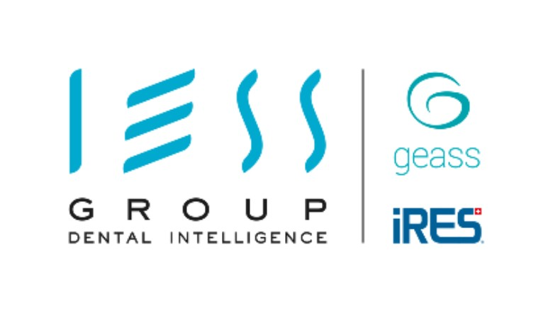 GEASS® e iRES® GROUP  si fondono dando vita a IESS GROUP Dental Intelligence