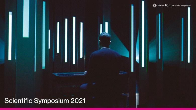 Invisalign Scientific Symposium 2021 – odkryj naukę stojącą za system Invisalign