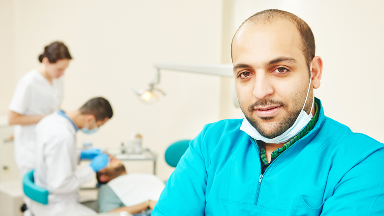 Key learning from first pan-European dental hygienist webinar
