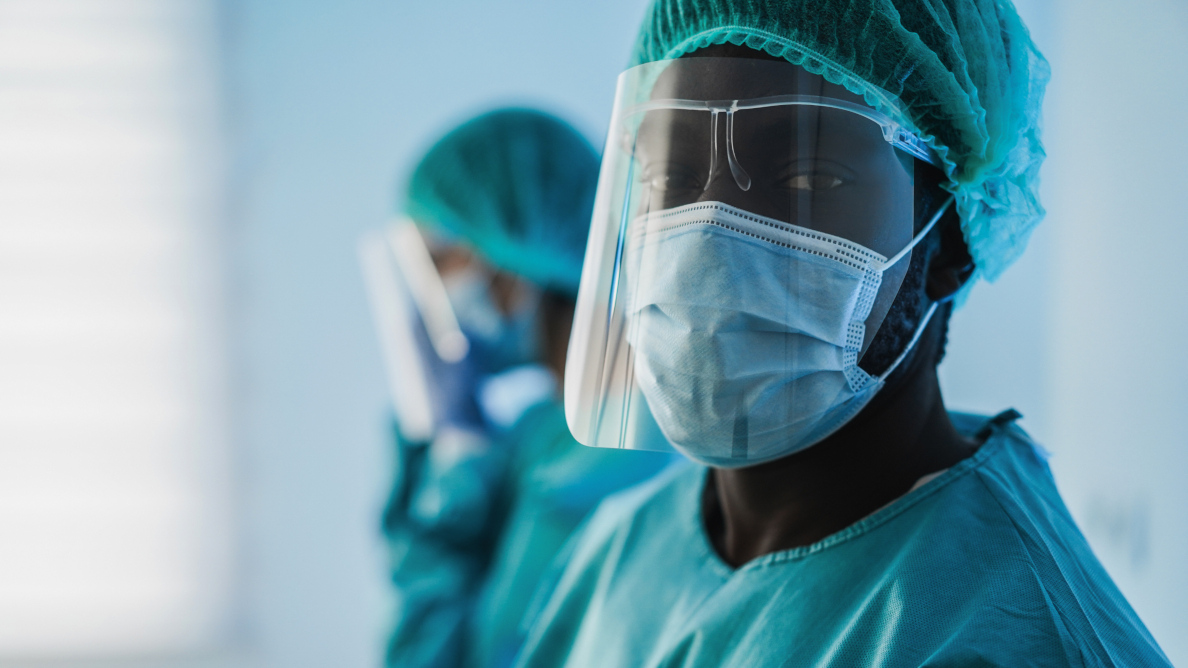New study examines extent of occupational risk of COVID-19 in UK