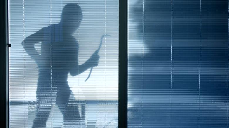 Inbrekers actief bij mondzorgpraktijken