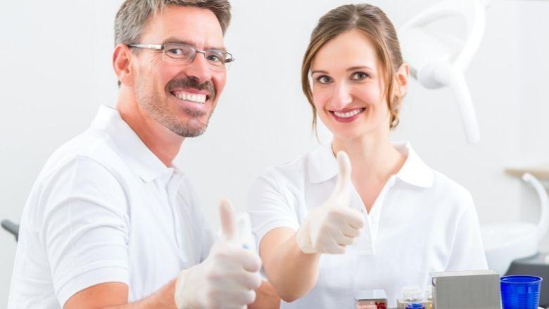 Rendement en een gebalanceerd team: resultaten van goed praktijkmanagement