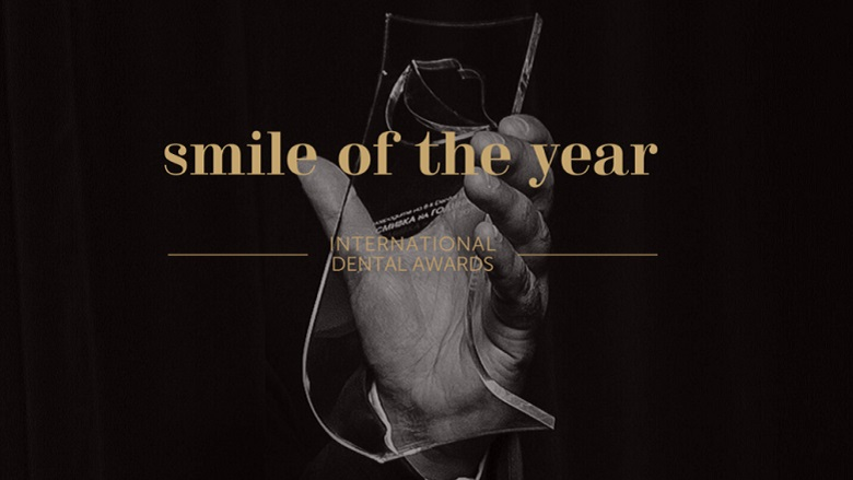International Smile of the Year award celebrates outstanding achievements in dentistry