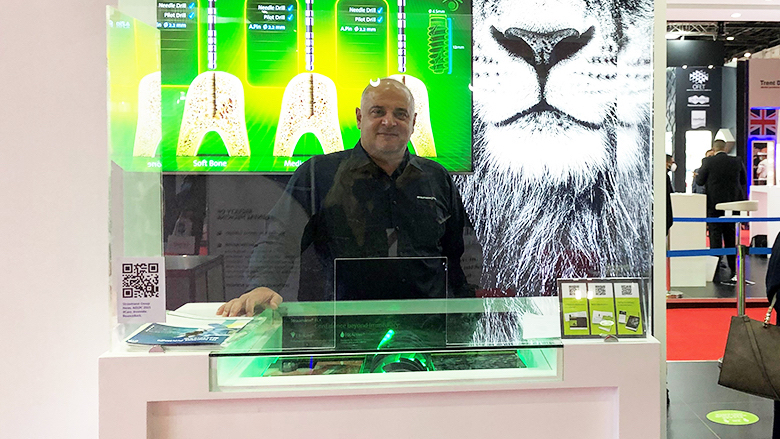 """Interview: """"The mission of the Straumann Group is to serve dental professionals worldwide"""""""