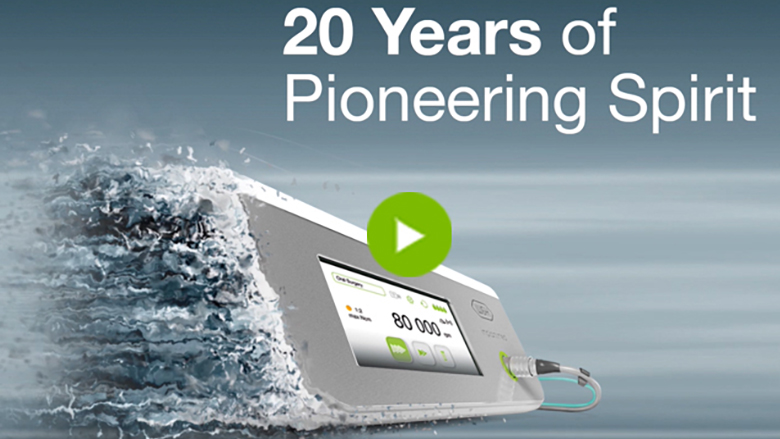 Implantmed – the game changer in implantology turns 20!