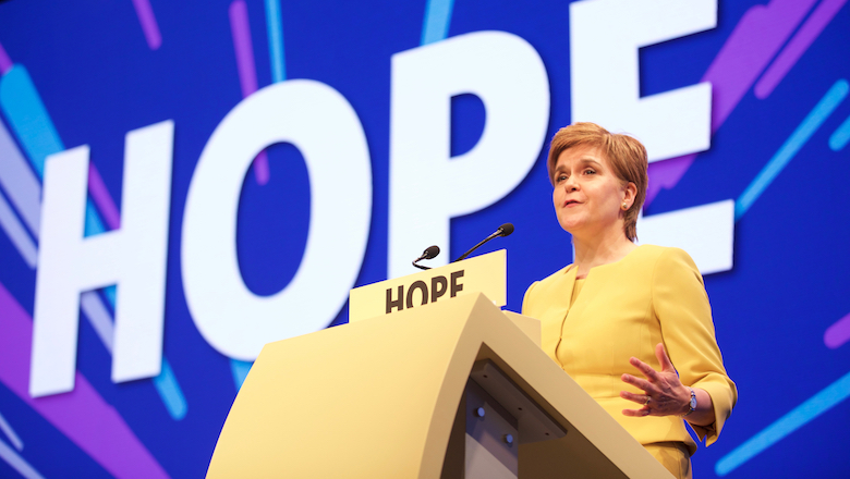Scottish government moves to expand free dental care