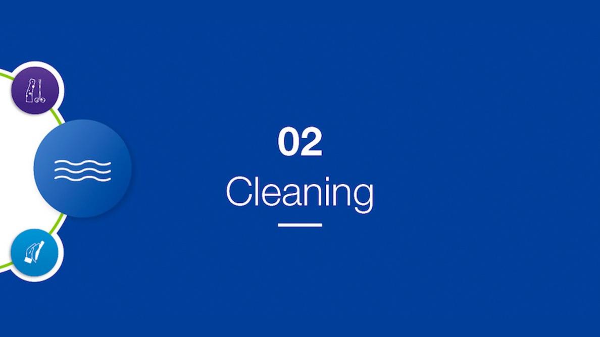 Guía para desinfectar instrumentos: La limpieza (2)