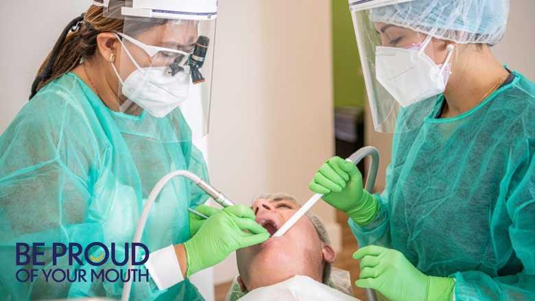 Dentalna katastrofa: procjenjuju se posljedice pandemije COVID-19