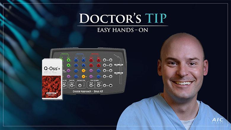 Doctor's Tip – Ein neuer Ansatz für kostenlose digitale Fortbildung