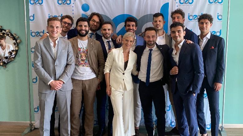 Congresso IAED (Accademia Italiana di Odontoiatria Estetica) a Rapallo