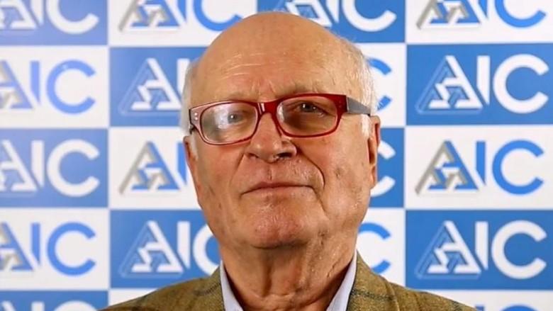 Il 22 luglio è venuto a mancare Giancarlo Pescarmona, uno dei maestri dell'Odontoiatria