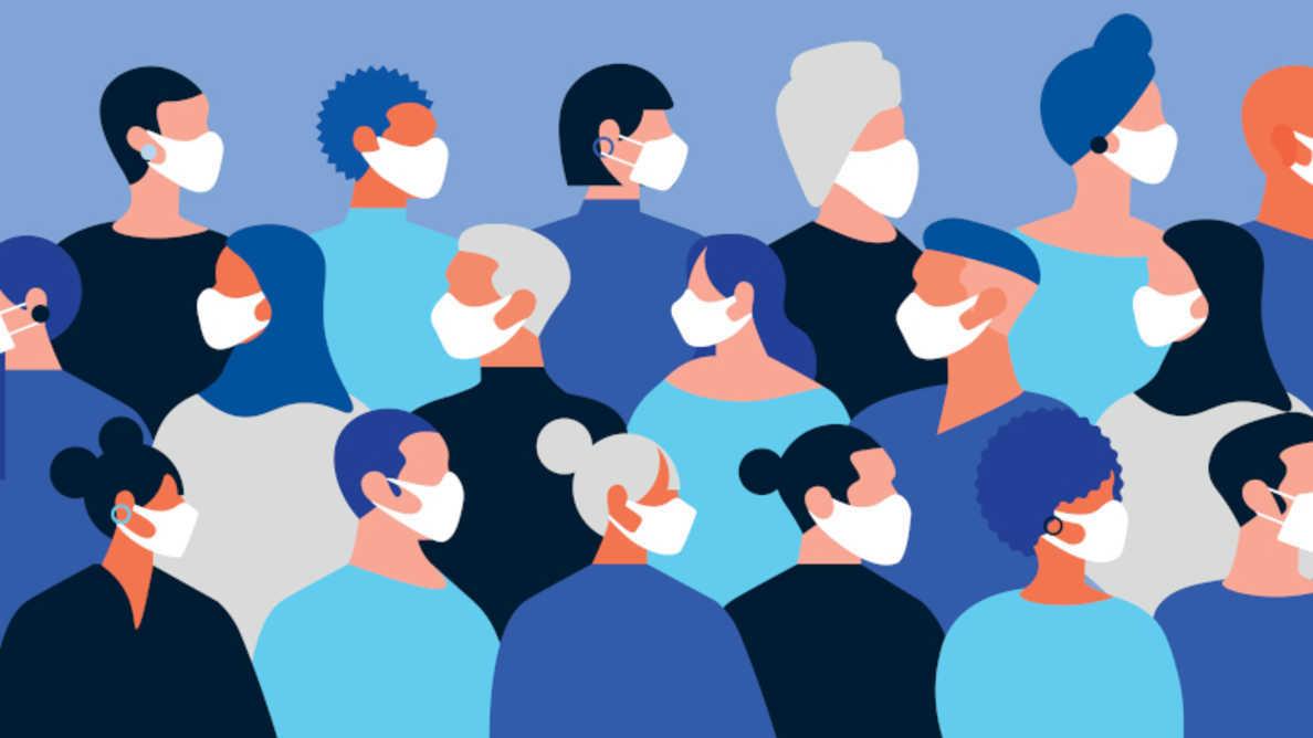 Raziskava razkriva, da 23% zdravstvenih delavcev zavrača ali odloži cepljenje proti SARS-CoV-2 2