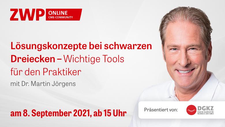DGKZ-Web-Tutorial am 8. September ab 15 Uhr mit Dr. Martin Jörgens