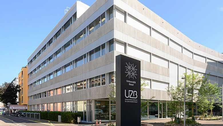 Universitäres Zentrum für Zahnmedizin Basel